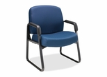Sled-Base Guest Chair - Mariner - HON3516NT90T