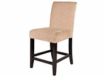 """Slip Over"" Counter Stool, 24"" Seat Height - Powell Furniture - 742-430"