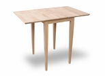 Small Drop-Leaf Table - T-2236D