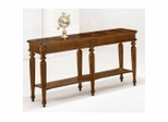 Sofa / Console Table DMI - in West Indies Cherry - 7480-82