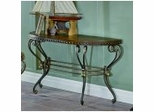 Sofa Table in Cherry - 5553-05