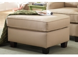 Sofab Coco Traditional Ottoman - 1085S