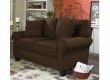 Sofab Lass Transitional Loveseat - 1293M
