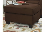 Sofab Lass Transitional Ottoman - 1093S