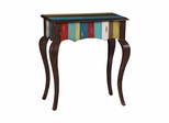 Soho Accent Table - Pulaski