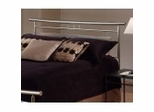 Soho Full / Queen Size Headboard with Frame - Hillsdale Furniture