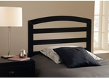 Sophia Twin Size Headboard with Frame - Hillsdale Furniture - 1657HTWR