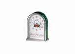 Sounds of the Season Holiday Table Clock - Howard Miller