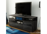 South Shore City Life II Gray Oak TV Stand - 4137676