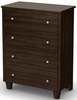 South Shore Clever Room 4 Drawer Chest - 3579034