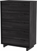 South Shore Flynn Contemporary 5 Drawer Chest - 3237035