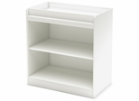South Shore Libra Pure White Changing Table - 3050334