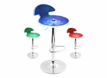 Spyra Bar Stool - Lumisource
