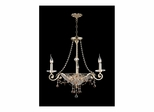 St Ives Chandelier - Dale Tiffany