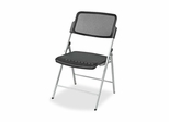 Stackable Guest Chair - Black 2 Count- LLR60533