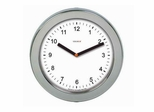 Stainless Steel Wall Clock - XM-L-ITC