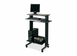 Stand-Up Workstation - Charcoal/SR - BDY643836