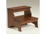 Step Stool in Plantation Cherry - Butler Furniture - BT-1922024