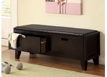 Storage Bench with 2 Drawers - 508005