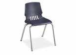 Student Chairs - Navy - HONH101691Y