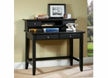Student Desk and Hutch - Homestead Home Office Collection - 5531-162