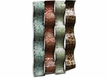 Stylecraft Hand Finished Metal Wall Plaque