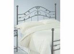 Sycamore Queen Size Headboard in Hammered Copper - Fashion Bed Group - B95495