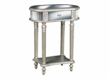 Sydney Accent Table - Pulaski