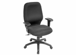 Task Office Chair - Charisma Tack Swivel Chair - 2805BK