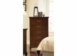 Tatiana Transitional Chest of Five Drawers  - 202395