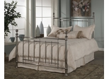Taylor Queen Size Bed - Hillsdale Furniture - 1337BQR