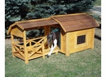 The Barn Dog House - Merry Products - MPL001