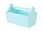 Toy Caddy in Ice Blue - KidKraft Furniture - 15930