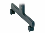 Training Table Casters - Black - OFM - 55CAS