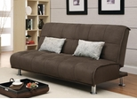 Transitional Styled Sofa Sleeper Futon Bed - 300276