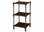Tuscany Side Table - Cooper Classics - 5994