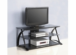 TV Stand - 48 Inch Armada TV Stand in Black - V42GBB