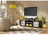 TV Stand in Chocolate - South Shore Furniture - 4219601