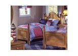 Twin Size Bed - Wynwood Furniture - 1597-912