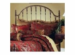 Tyler Full / Queen Size Headboard with Frame - Hillsdale Furniture
