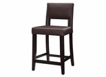 Vega Counter Stool - Linon Furniture - 14053VESP-01-KD-U