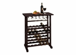 Vinny Wine Rack - Winsome Trading - 92023