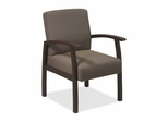 Visitor Chairs - Express/Taupe - LLR68554