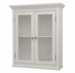 Wall Cabinet with 2 Doors - Madison Avenue - 7046