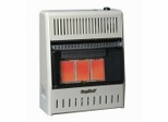 Wall Heater Infrared 3 Plague (18000-NG-Manual) - KWN191