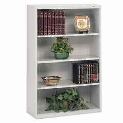 Welded Bookcases - Light Gray - TNNB53LGY