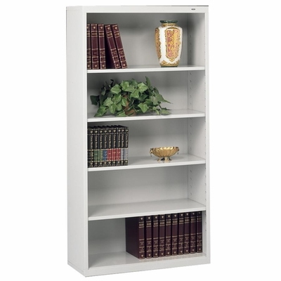 Welded Bookcases - Light Gray - TNNB66LGY