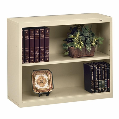 Welded Bookcases - Putty - TNNB30PY