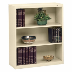 Welded Bookcases - Putty - TNNB42PY