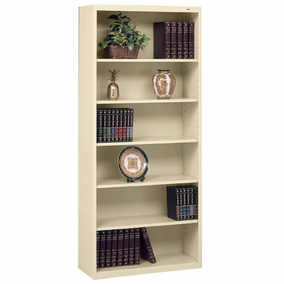 Welded Bookcases - Putty - TNNB78PY